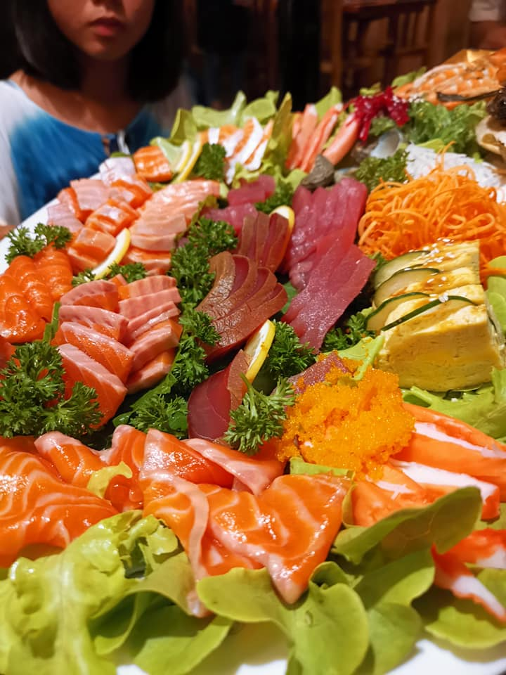 Ageha Sushi