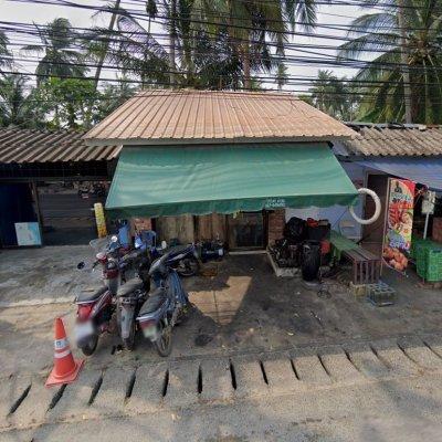 MotoBike repair