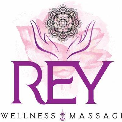 Rey Wellness Massage