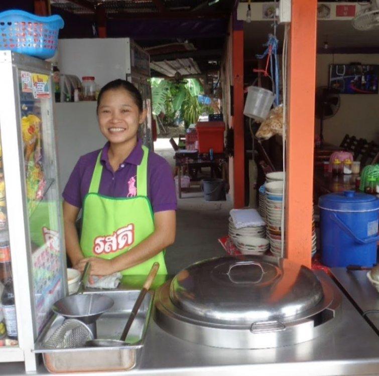 Om Restaurant Noodle Soup
