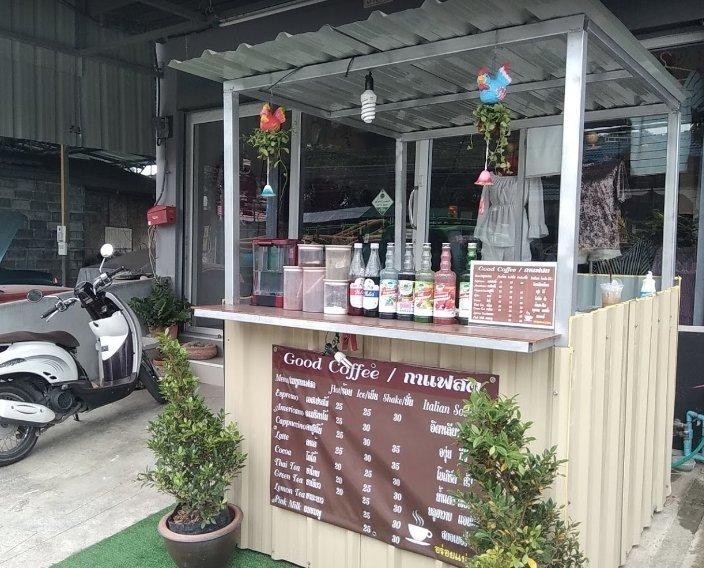 Doodee Fashion shop & Good Coffee