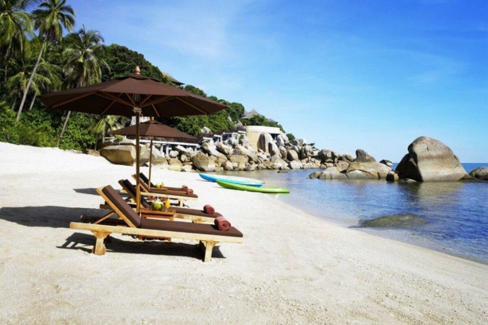 Laem Nan Beach
