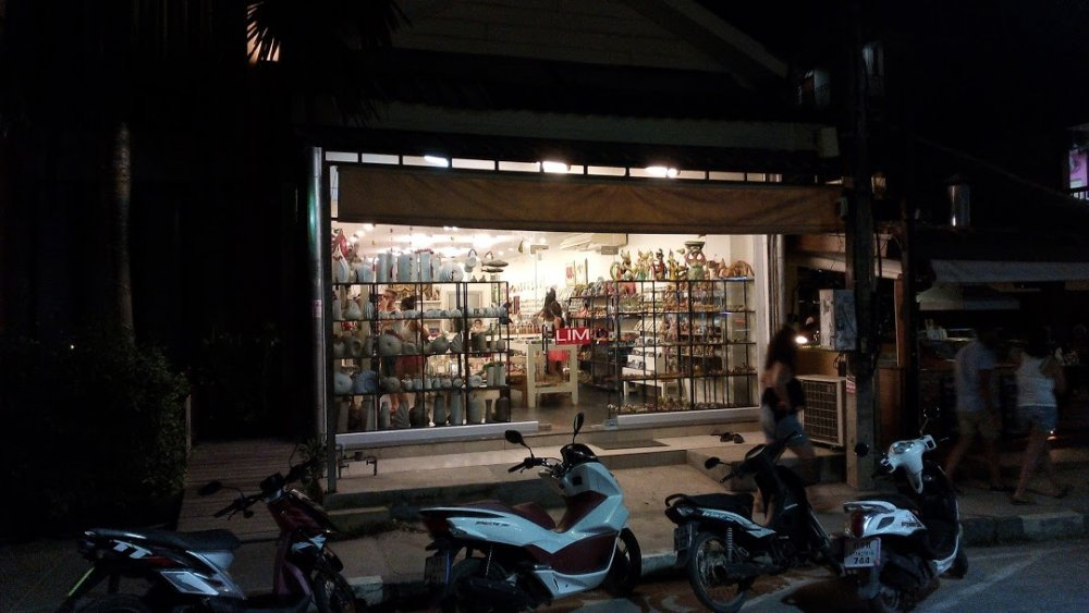 LIM Souveneirs and Gift Shop - Koh Samui