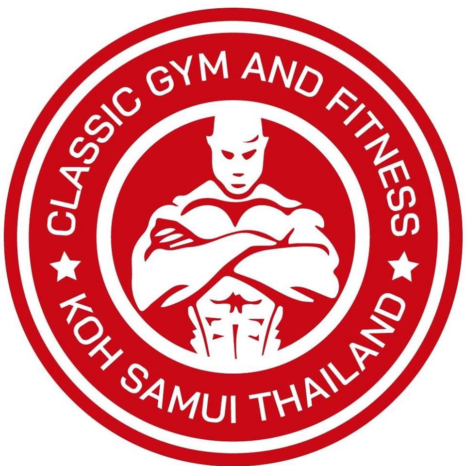 Classic Gym & Fitness Koh Samui