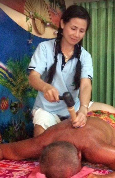 Peth Massage
