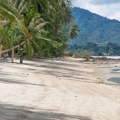 Laem Yai Beach