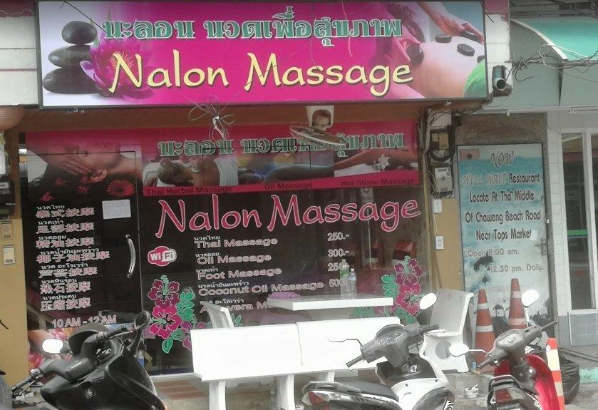 Nalon Massage
