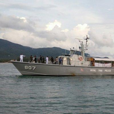 Samui Marine Police