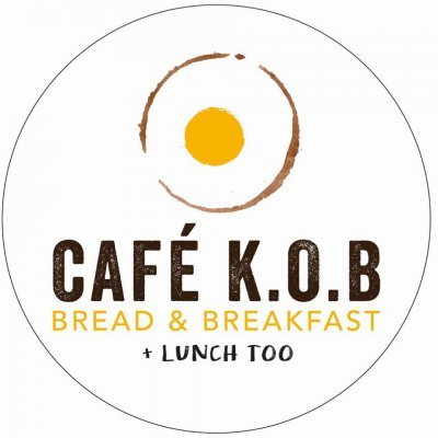 King of Bread & Café K.O.B