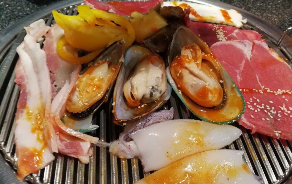 Kokiya Korean BBQ & Buffet