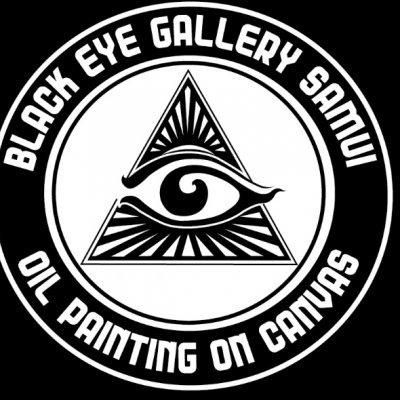 BLACK EYE GALLERY SAMUI