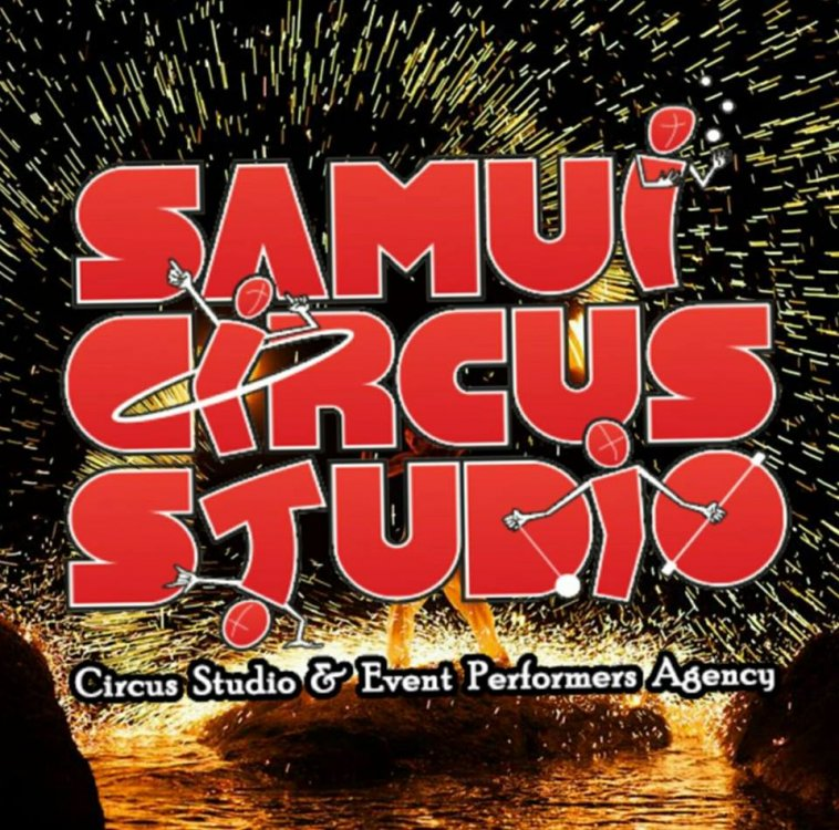 Samui Circus Studio - Circus School, FireShows & Circus Performances